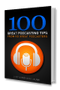 100 Podcast Tips