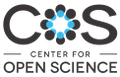 The Center for Open Science