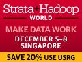 Strata + Hadoop Singapore