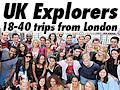 UK Explorers