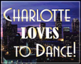 Charlotte Loves to Dance!