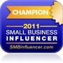 Winner: Small Business Influencer Award