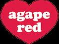 Agape Red