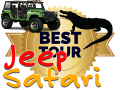 Jeep Tours in the Everglades!