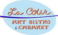 La Cour French Bistro Denver's Art Bar.