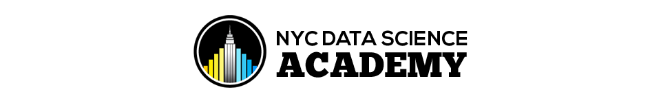 NYC Data Science Academy Bootcamp