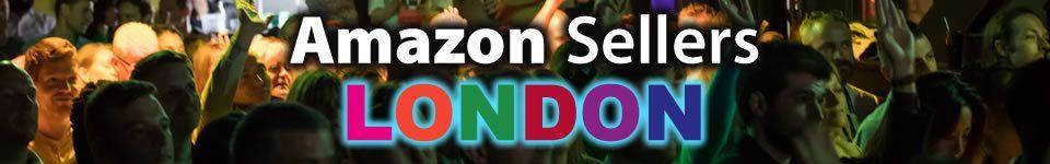 Amazon Sellers London