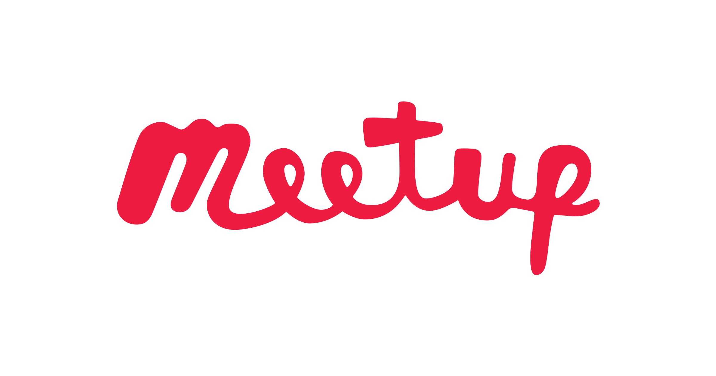 Meetup - We are what we do
